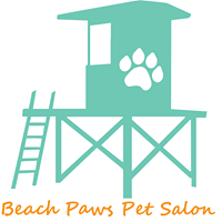 Beach Paws Pet Salon and Grooming